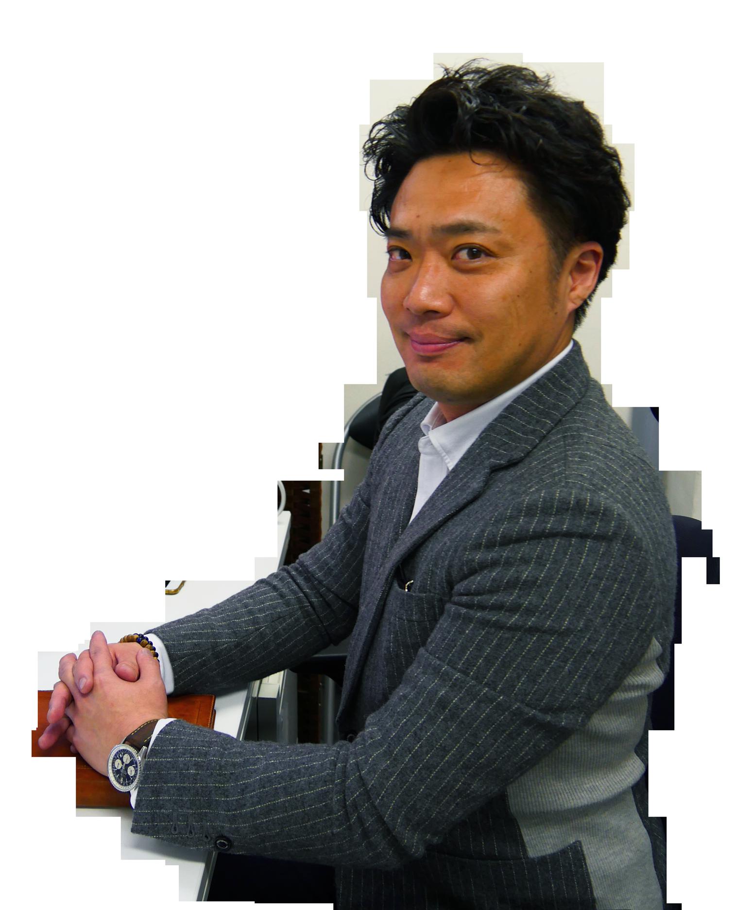 株式会社 代表取締役山田和照